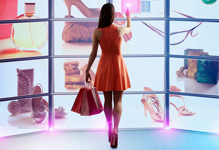 How AI Can Transform Fashion Retailing