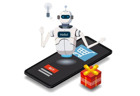 How the E-commerce Market is Evolving with RPA
