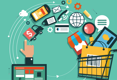 Smart Data-Driven Analytics for Optimized Shopping Experiences