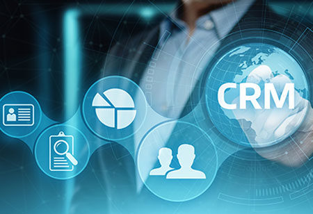 Are Businesses Leveraging CRM Completely?