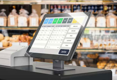 4 Essential POS Features for Retailers