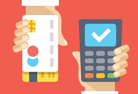 How Technology Reinforces Retail Payments