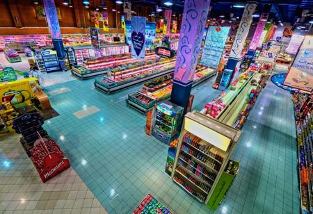 How Analytics Drives Retailers