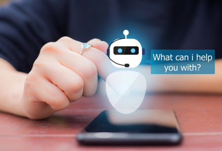 How Can Voice and Chat Assistants Benefit from Implementing Bots