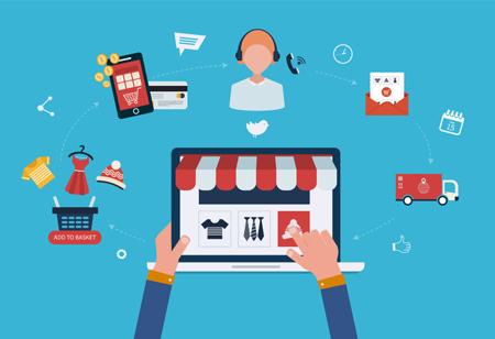 Hiking Sales through Strategizing Retail Marketing