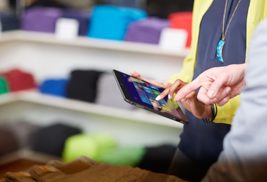 VisitBasis Retail Execution Version 2.0 Mobile App Improves Interface for Faster Performance