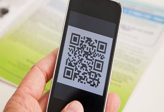 Mobile Barcode Scanning Provisions Instant Inventory Insights