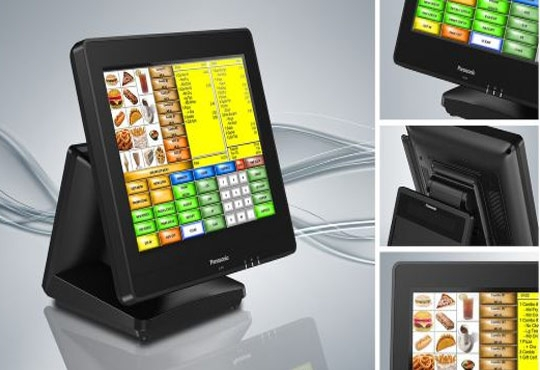 Feature Loaded Panasonic POS Device Ready to Claim Restaurant, Retail and Hospitality Sectors