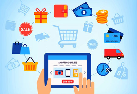 4 Ways to Boost an E-Commerce Business