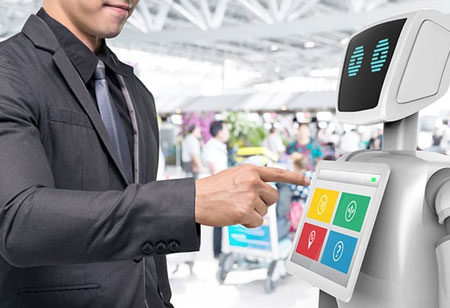 Is AI Driving the New Retail Revolution?