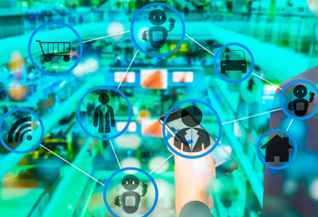 Technologies in Retail Industry Delivering Truly Customer-First Experience