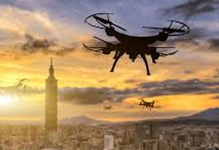 Drone Deliveries in Southeast Asia: Tests by JD marks the Beginning