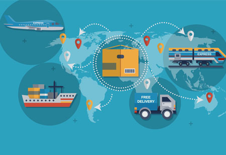 Emerging Technologies are streamlining the Complex Supply Chain Networks