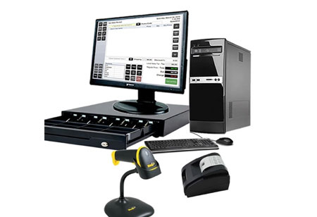 Trouble with Your Inventory? Switch to POS System!