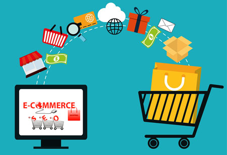 A Futuristic Approach for the Growth of E-Commerce