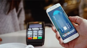 Mobile App Payment