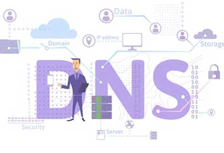Challenges in Retail Industry can be Minimized by DNS