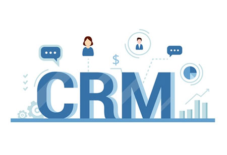 Comforting Customers with CRM