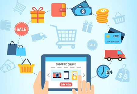 Leveraging Big Data in eCommerce