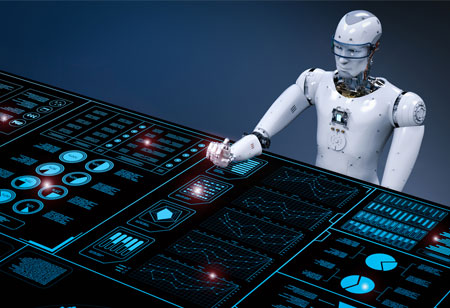Artificial Intelligence: Influence on Businesses