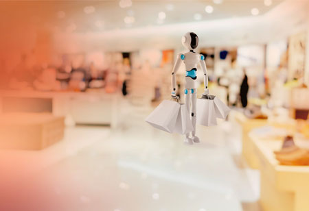 3 Ways Robots are Reshaping the Retail Sector