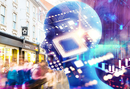Here is what Artificial Intelligence have to offer the Retail Sector