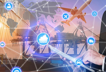 Digitalizing the Logistics Industry
