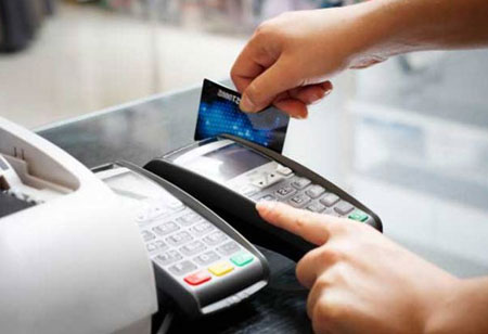 Alluring Retail Solutions with Digital Payments