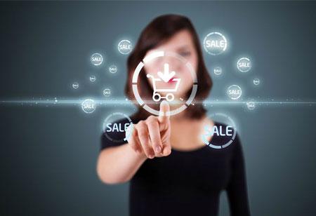 Next Gen Retail Technology