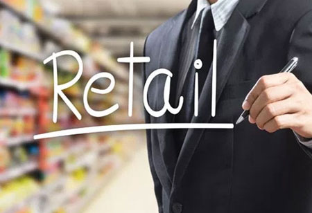 Implications of IoT in Retail industry
