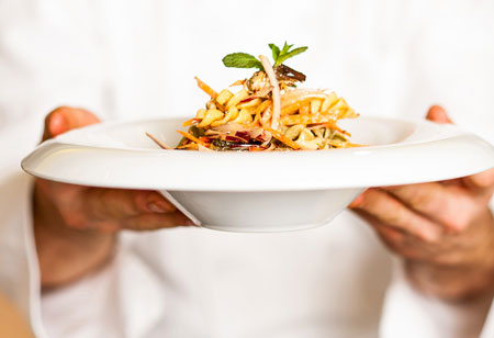 Streamlining Day-to-Day Business in Restaurants