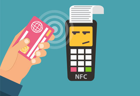 Fortifying Retail Payment with Apt Data Protection Strategies