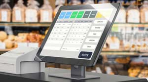 Optimal POS System