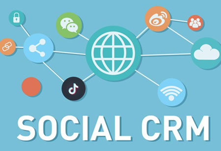 Social CRM: Crafting Innovative Customer Services