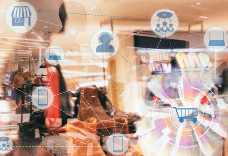 IoT Creates Safe Shopping Experiences, Here's How!