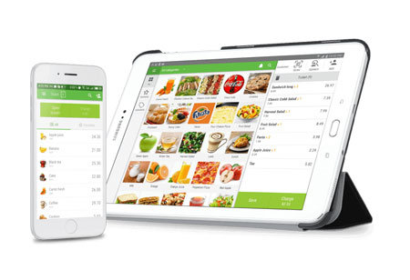 Dish up the Best Service with POS System