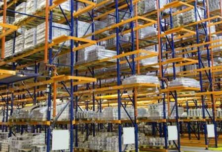 RFID in Inventory Management: Opportunities and Applications