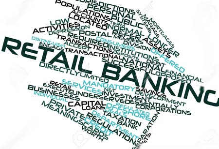 Recent Development in Retail Banking Technologies