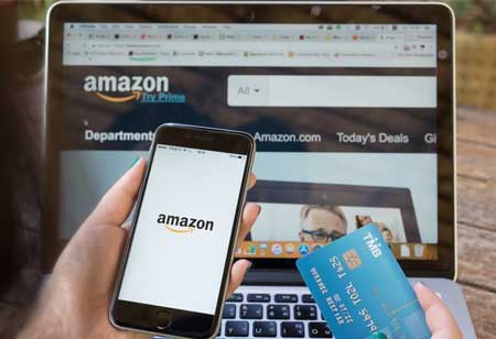 Amazon's Latest Launch enables Minors to Shop Online