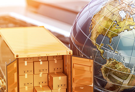 Ameliorating Ecommerce Supply Chain with Expense Management