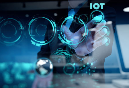 IoT Transforming Commerce and Payment Industry