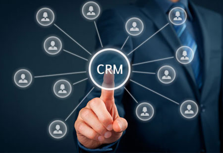 Leveraging Gamification into CRM