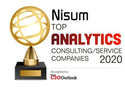 Top 10 Analytics Companies – 2020