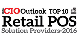 Top 10 Retail POS Solution Providers 2016