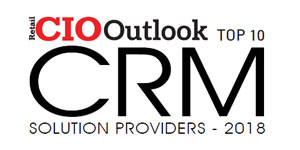 Top 10 CRM Solution Providers - 2018