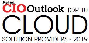 Top 10 Cloud Solution Companies - 2019