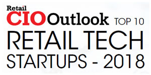 Top 10 Retail Tech Startups - 2018