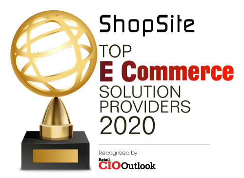 Top 10 E Commerce Solution Companies - 2020