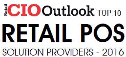 Top 10 Retail POS Solution Companies - 2016