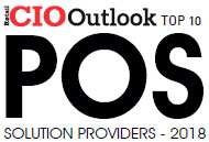 Top 10 POS Solution Companies - 2018